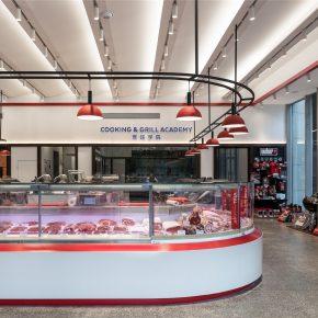 STUDIO DOHO丨瑞士零售肉店和体验中心