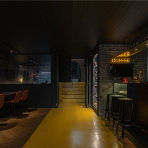 iZ Design Studio丨QG STATION