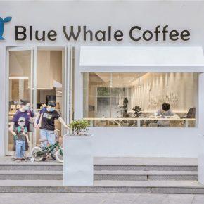 一个为老人和小孩打造的咖啡烘焙店