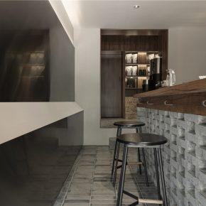 Y·Design言述设计丨成都·Goût & Co咖啡