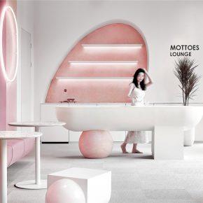 DPD香港递加设计 | MOTTOES上海办公总部