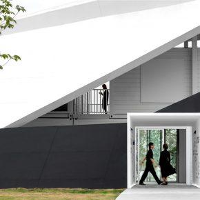 Y.D.S Interior Design丨湖美术馆