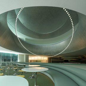 万社设计 | 上海ATLATL餐厅