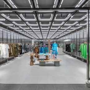 Linehouse | JNBY零售店