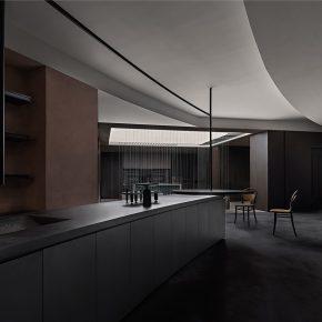 春设计 | SigMann西克曼定制展厅