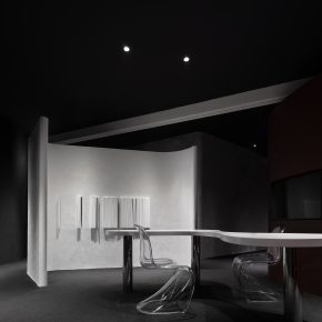 GHB | TIKKURILA建材展厅