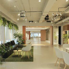 Nota Architects | 静和岛医疗与生活美学空间