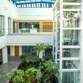 禾乐创意设计 | 中国生物总部办公园区改造提升