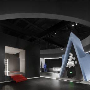 朴居设计 | 重塑2020LAMINAM展厅