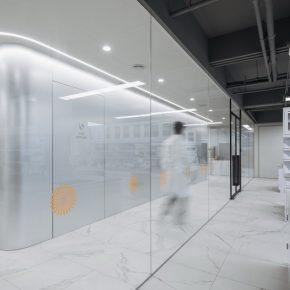TOPOS DESIGN | 阿诺医药肿瘤免疫治疗药物创新中心