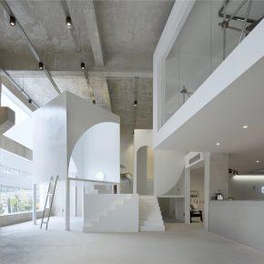 QHD Studio | Masa摄影基地