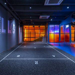 观町创新研究所丨Jelly's果冻健身