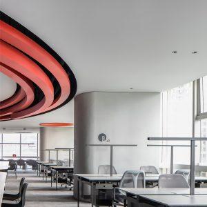 众舍设计 | POLY VOLY 办公室