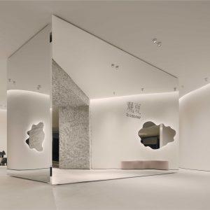 F.O.G. | 北京三里屯观夏香薰体验零售空间