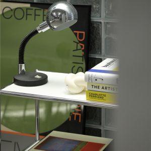 壹阁设计 |咖啡与法式西点集合品牌LEMP,常熟