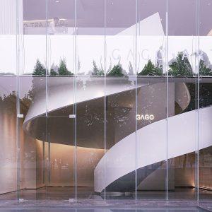 林夕设计研究所   GAGO匠古摄影艺术中心