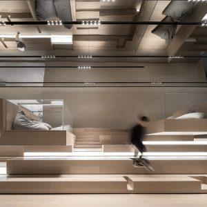 DOMANI 东仓建设   美的置业——智未来体验中心