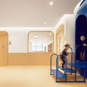 TOPOS DESIGN | 墨伊教育中心,上海