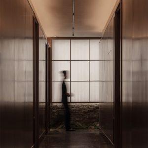 肯纳室内设计 | 上海逸道餐厅-云峰别墅