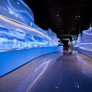 SODA | 中国国家博物馆文创展厅