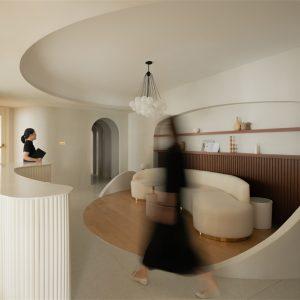 栖斯设计 IRIS舞蹈艺术空间