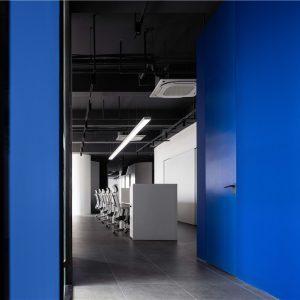 窦洪艺室内设计工作室 | 南京汉宁国际贸易有限公司办公室
