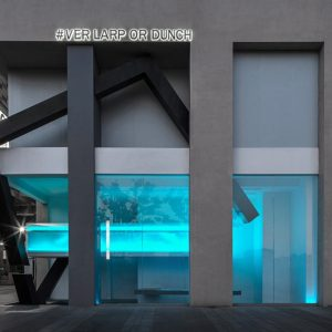 GHB空间设计 | VER LARP