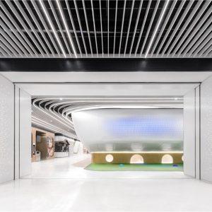 杜兹设计   北京荟聚购物中心童乐荟