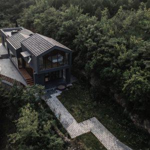 未来以北 半山的居室 - 东胡林民宿