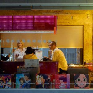 STUDIO SHEEN明阳设计  泰安洋行黑胶唱片店