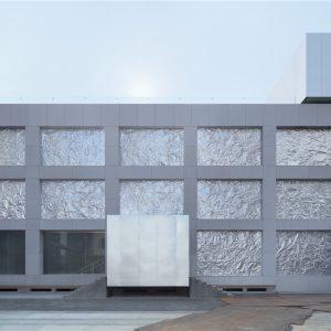 B.L.U.E.建筑设计 | 木木艺术社区改造项目