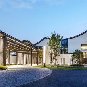 AECOM|台州凤凰山庄改造重建