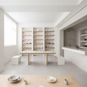 RAW|LESONG陶瓷艺术空间