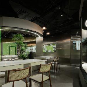 离宅半米 0.5m studio|登乐越南粉百联店