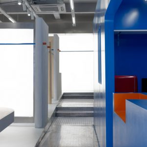 一门社amass studio|HINOK买手店