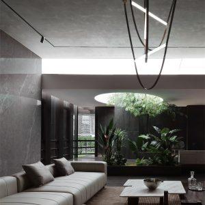 拓维设计|SANFI兴辉国际总部
